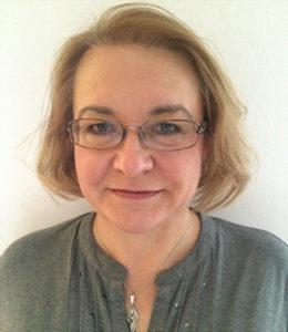 Beata Strzymińska - psychiatra