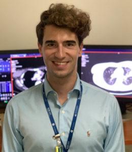 Marek Tomaszewski - radiolog