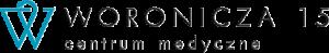 Logo CM Woronicza