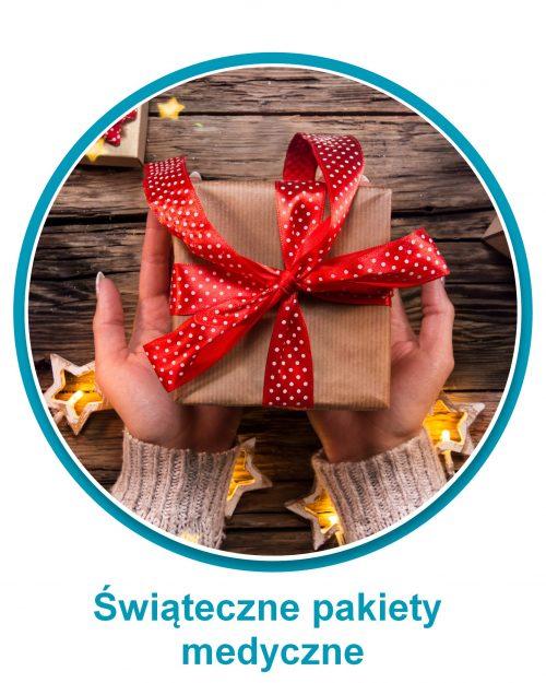 Pakiety Świąteczne